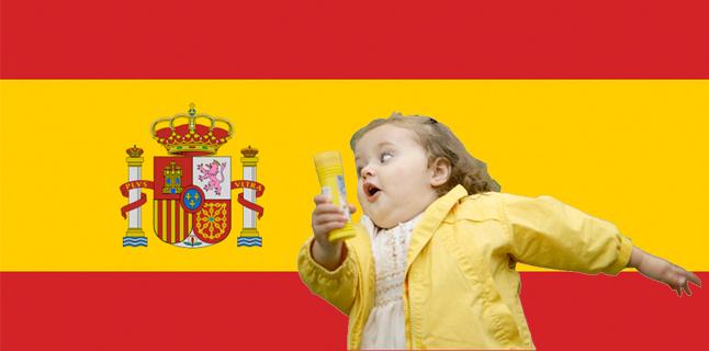 Crise na Espanha leva ao aumento da obesidade feminina