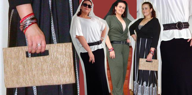 Colocando em prática as dicas de moda