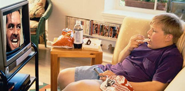 Queime calorias vendo filmes de terror!
