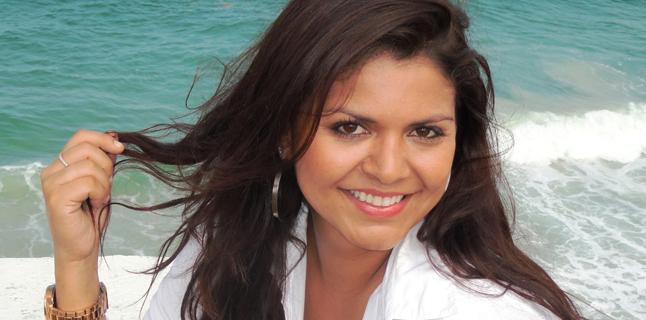 FWPS acontece amanhã com a participação de Flavia Guedes