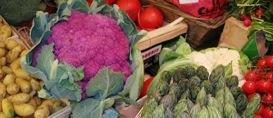 Comer mais frutas e legumes protege o coração