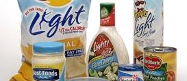 Venda de produtos light aumenta no Brasil