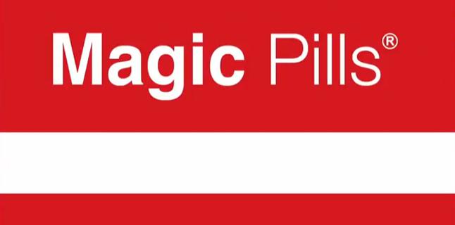 """As """"pílulas mágicas"""" para emagrecer da Coca-Cola"""