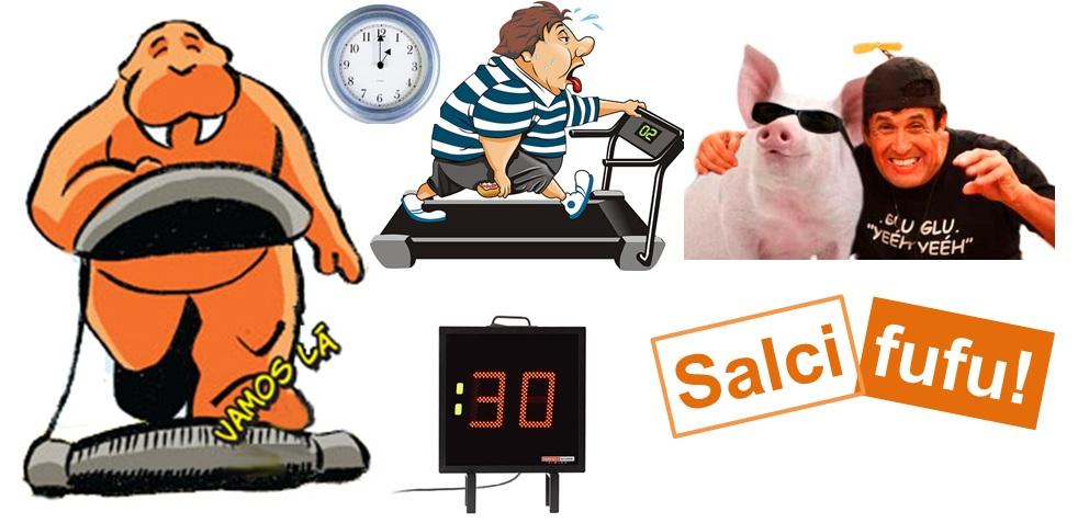 O que emagrece mais: 30 ou 60 minutos de exercícios físicos?