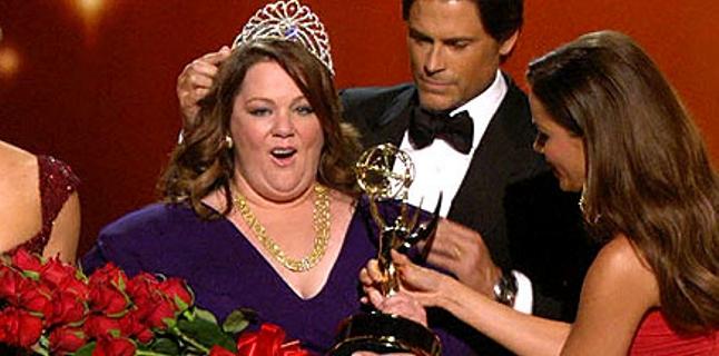Melissa McCarthy vai apresentar o Oscar