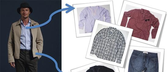 Atendendo a pedidos: dicas de moda para os rapazes