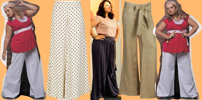 O que não pode faltar no closet de Verão – Pantalona