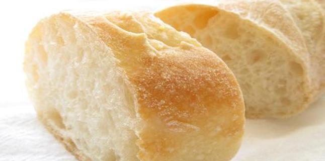 Anvisa quer pão francês com menos sal