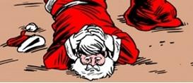 Desconstruindo Papai Noel