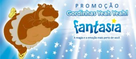 Papo de Gordo transforma as gordinhas em Princesas da Disney
