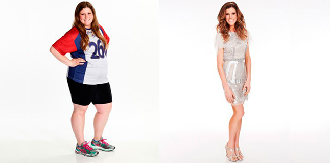 The Biggest Loser: venceu, mas emagreceu demais