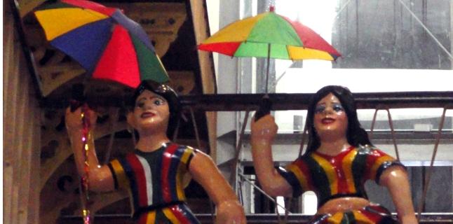 Gordices em Recife