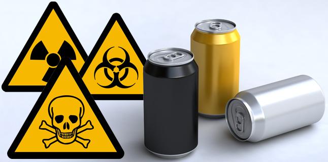 Refrigerante com benzeno: sua saúde está em perigo!