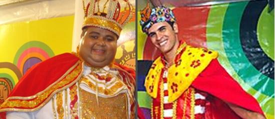 Prefeitura de Recife não quer Rei Momo gordo!
