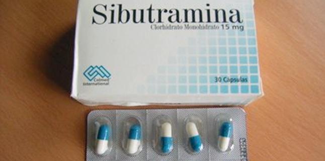 Venda de sibutramina é autorizada pela Anvisa