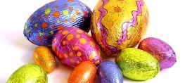 Aprenda mais sobre os ovos de Páscoa!