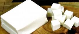De volta ao tofu