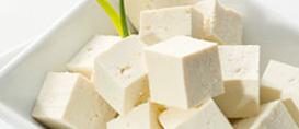 """O que você quer dizer com """"tofu""""?"""