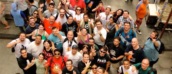 Confira o Tour Gastronômico do Papo de Gordo em São Paulo