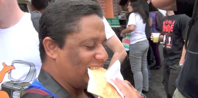 Tour Gastronômico Papo de Gordo 2012 – São Paulo (trailer)
