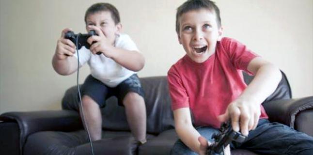Videogames podem ajudar a combater a obesidade infantil